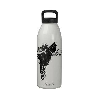 Fire Breathing Dragon Drinking Bottle