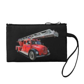 Fire-brigade allotting pro rata ashes change purse
