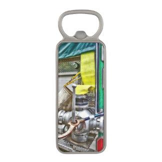 fire truck bottle openers zazzle. Black Bedroom Furniture Sets. Home Design Ideas