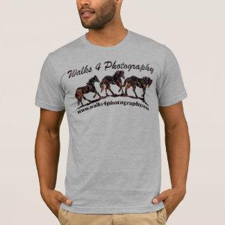 Fire Camo T-Shirt