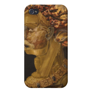 Fire Case For iPhone 4
