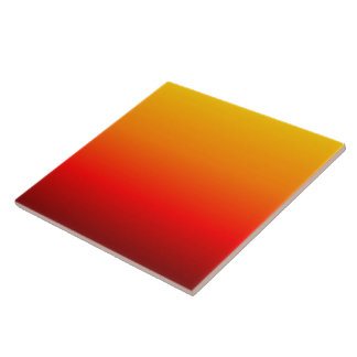 Fire Ceramic Tile