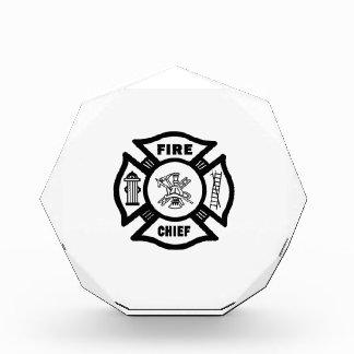 Fire Chief Award