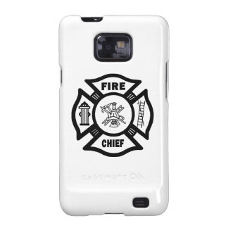Fire Chief Samsung Galaxy S2 Covers