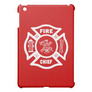 Fire Chief Case For The iPad Mini