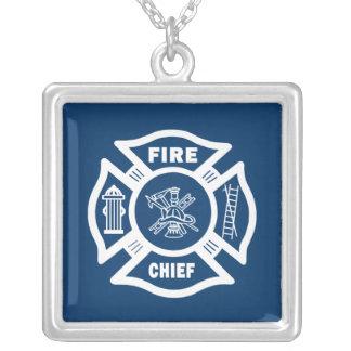 Fire Chief Pendants