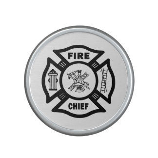 Fire Chief Speaker