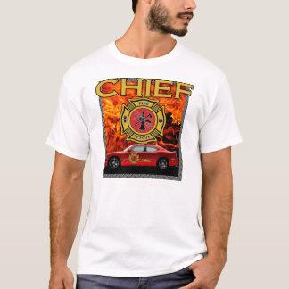 FIRE CHIEF T-Shirt
