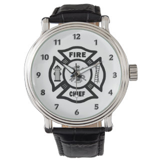 Fire Chief Wrist Watches