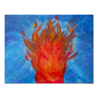 Fire Child Posters