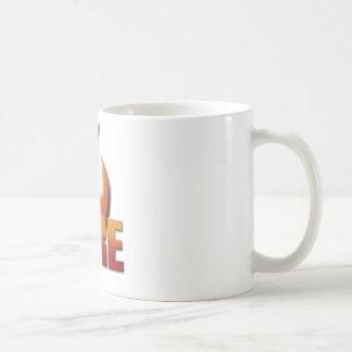 Fire Coffee Mug