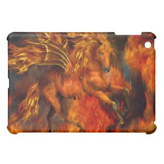 Fire Dancer Art Case for iPad iPad Mini Case