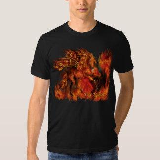 Fire Dancer Shirt