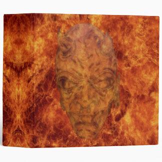 Fire Demon Binder