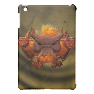 Fire Demon Case For The iPad Mini