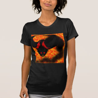 Fire Demon Tee Shirt