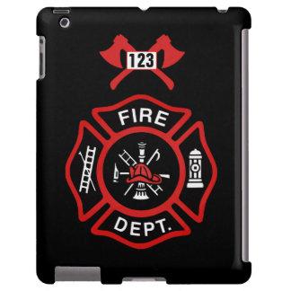 Fire Department Badge