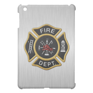 Fire Department Deluxe Case For The iPad Mini