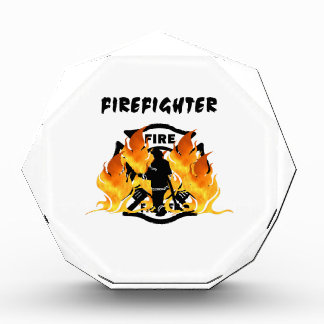 Fire Department Flames Awards