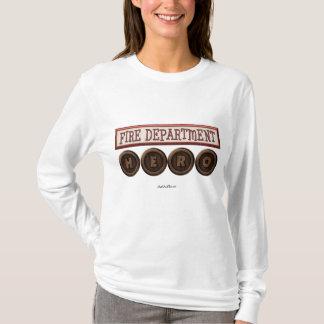 Fire Department Hero T-Shirt