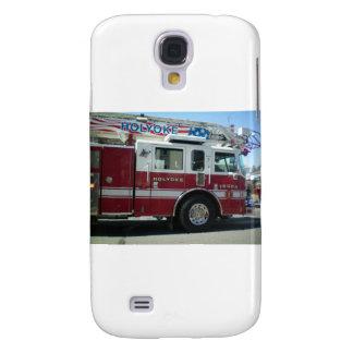 Fire Department Samsung Galaxy S4 Case