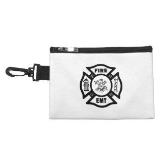 Fire Dept EMT Accessories Bags