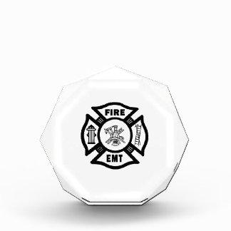 Fire Dept EMT Award