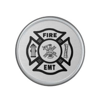 Fire Dept EMT Speaker
