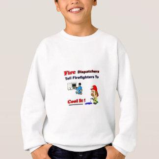 Fire Dispatchers Sweatshirt