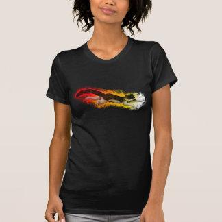 Fire Elbow T-Shirt