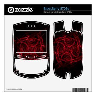 Fire Emblem BlackBerry Decal
