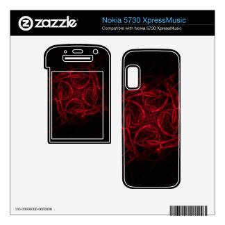Fire Emblem Nokia 5730 Skin