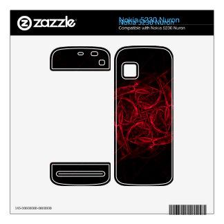 Fire Emblem Nokia 5230 Nuron Decal