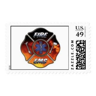 Fire/EMS Franqueo