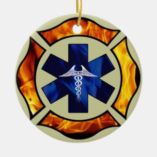 Fire-EMS Ornament