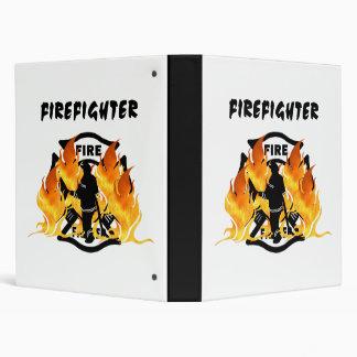 Fire EMT Binder