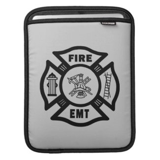 Fire EMT Sleeves For iPads