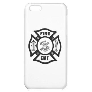 Fire EMT iPhone 5C Case