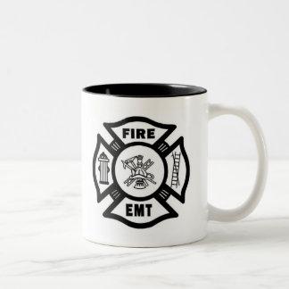 FIRE EMT COFFEE MUGS