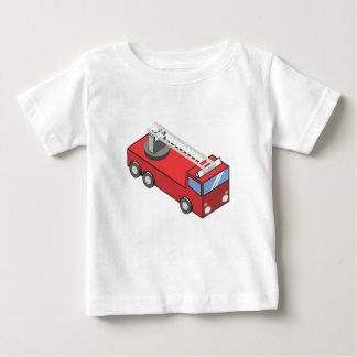 Fire engine baby T-Shirt