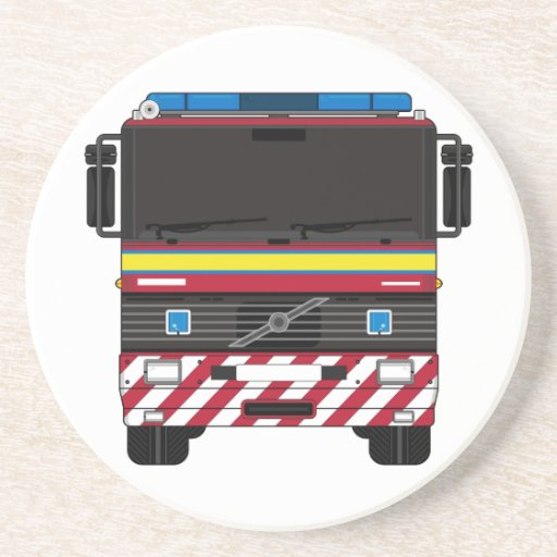 Fire Engine Coaster