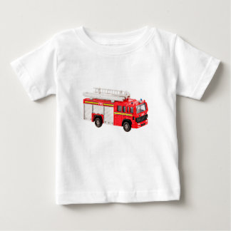 Fire Engine image for Baby-Jersey-T-Shirt T-shirt