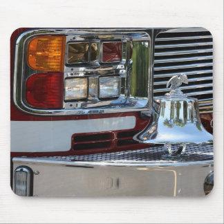 Fire Engine Mousepad