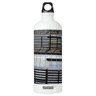 Fire Escape And Shadows SIGG Traveler 1.0L Water Bottle
