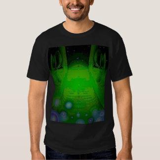 Fire Excape 8 T-shirt