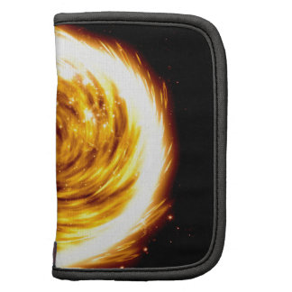 Fire explosion folio planners