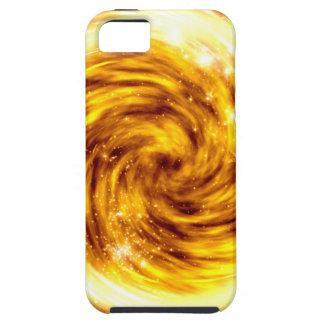 Fire explosion iPhone SE/5/5s case