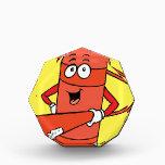 "Fire Extinguisher Cartoon Award<br><div class=""desc"">Fire Extinguisher Cartoon</div>"