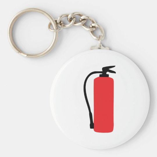 fire extinguisher keychain