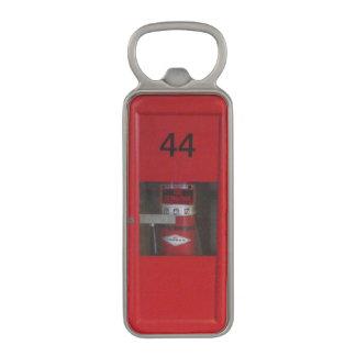 Fire Extinguisher Magnetic Bottle Opener
